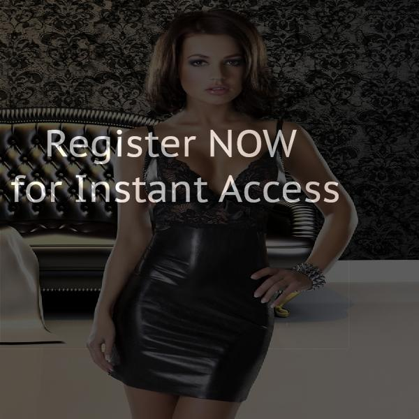 Adult dating services online in Canada